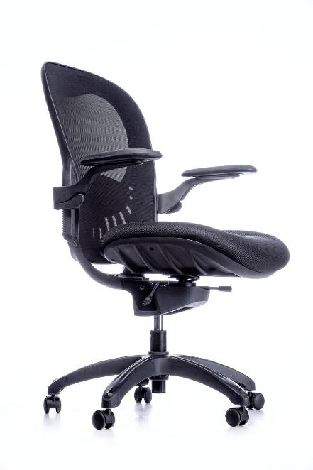 Koniec bolestí chrbtice  FOTO Unikátna stolička už aj na Slovensku ... 62c2644dc79