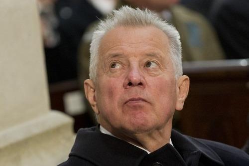 f94f2010a Slovensko sa rozlúčilo s Michalom Kováčom: Prejav Kisku plný emócií ...