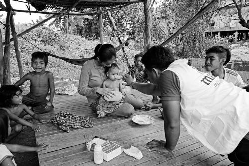 Sreymom, Kambodža, 27.9. 2016: