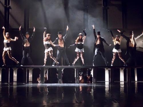 Nový tanečný projekt Ondreja