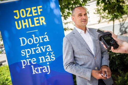 V Bratislave sa začína