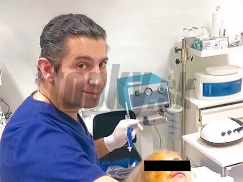 Yassine Ghazi Abou Ghoneim