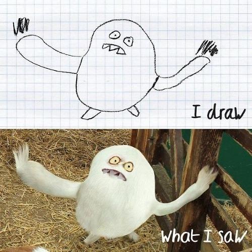 Otec premenil kresby svojho