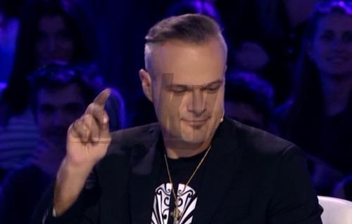 Jaro Slávik nemal svoj