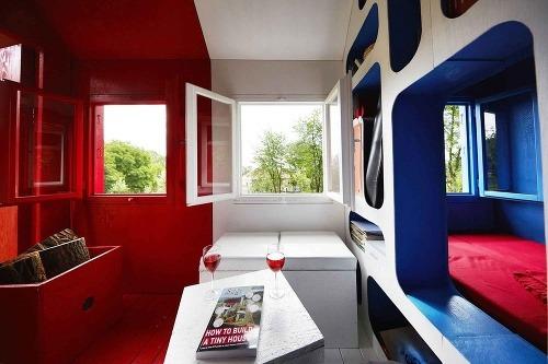 Čech postavil najlacnejší dom