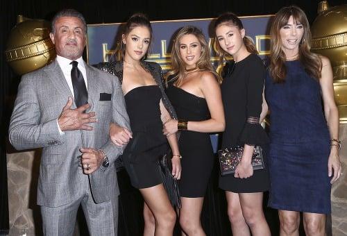 Najväčšie škandály Stalloneho: Porno,