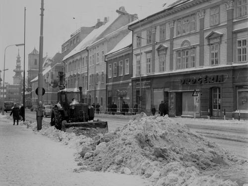 Zima v Bratislave, 60.
