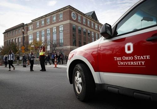 Brutálne jatky na univerzite