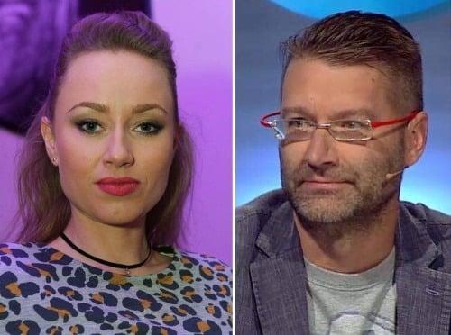 Slovenská herečka je znovu
