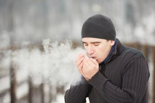 Zima na Slovensku prepisuje