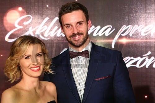 Martin Šmahel a Miriam
