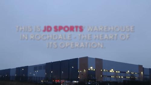 Tajné vyšetrovanie športového predajcu