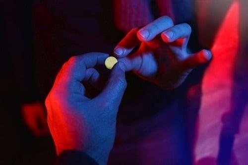 Veľká MAPA drogovej scény