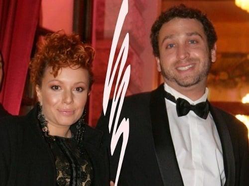 Daniel Lipšic s manželom