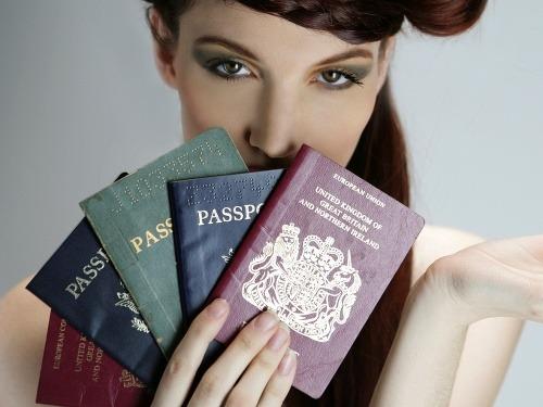 Pasy a ich tajomstvá: