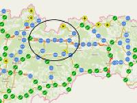 PRÁVE TERAZ Slováci zobrali