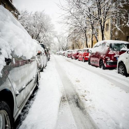 Slovensko čelí mimoriadnemu mrazu: