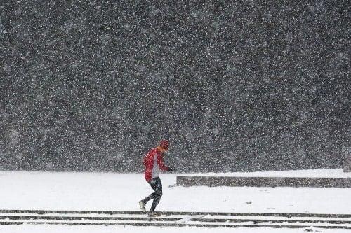 Počasie dáva Európe zabrať: