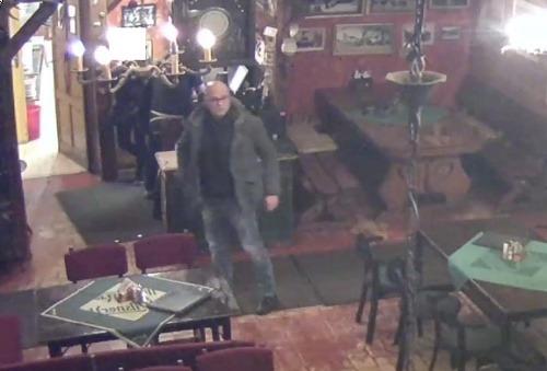 Krádež v žilinskom obchode
