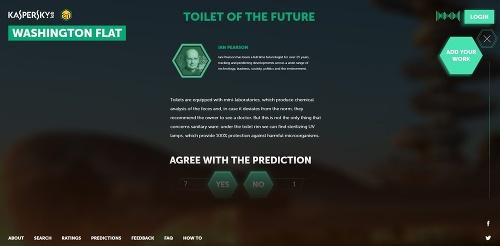 Jedinečný projekt ukazuje svet