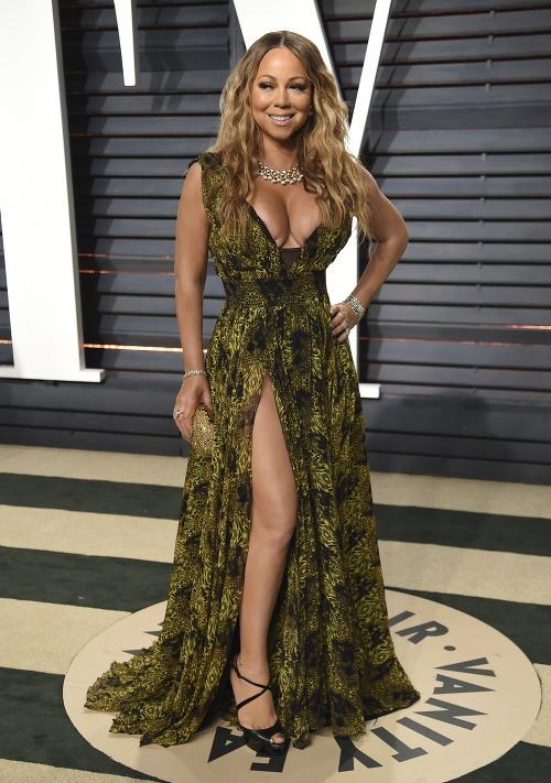 08d803d5ae0d Prsia Mariah Carey šialene trpeli  Au