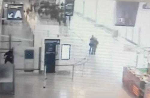 Nové VIDEO z letiska