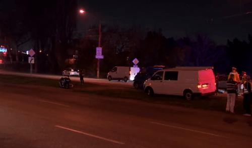 Odstrašujúce VIDEO tragickej nehody