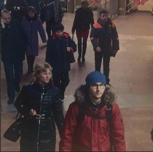4080f87a29d9 Nové informácie o terore v Petrohrade  FOTO Identita útočníka ...