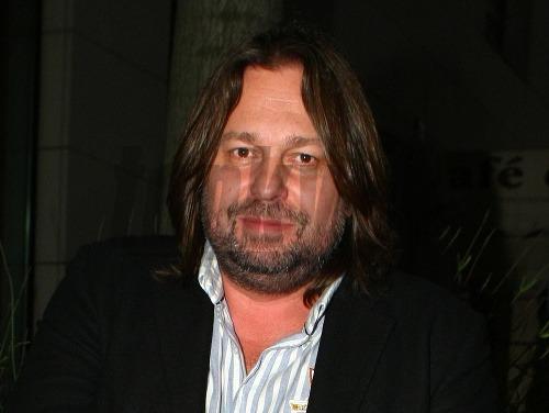 Jiří Pomeje mal v