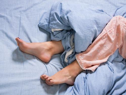 Príliš veľa spánku škodí,