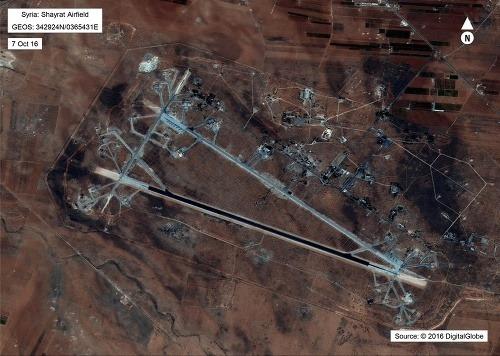 Satelitná snímka