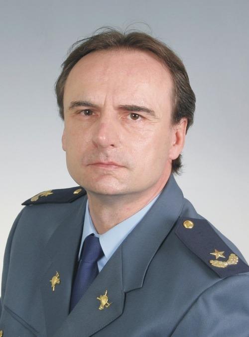 Radoslav Lacko, riaditeľ OR