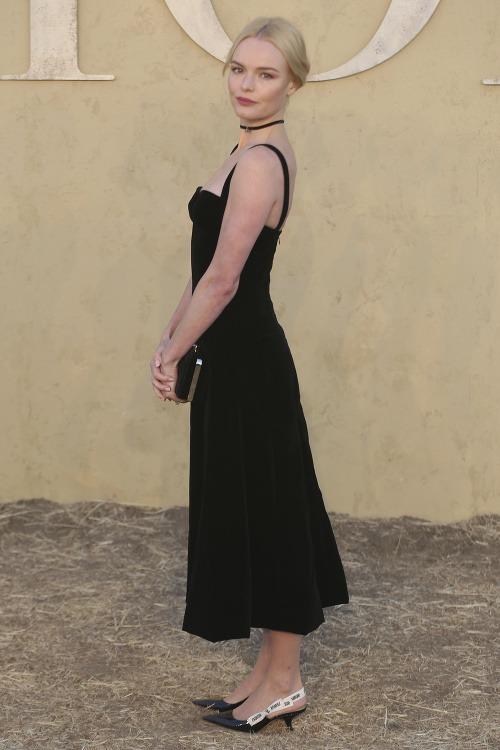 Kate Bosworth sa tiež
