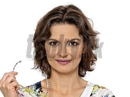 Slovenskou moderátorkou je Lujza