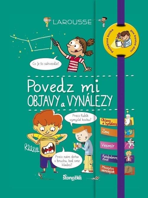 72446ab4b Objavy a vynálezy - séria pre deti – galéria | Topky.sk - Bleskovky