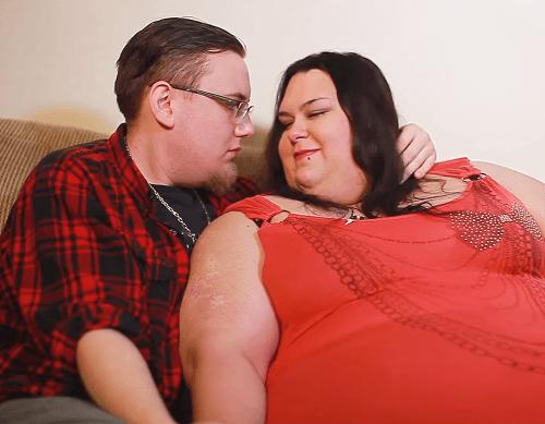 Monica so snúbencom Sidom