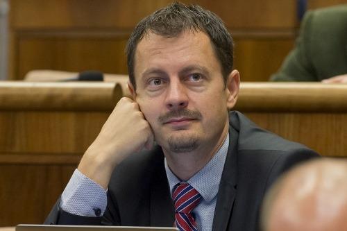Eduard Heger