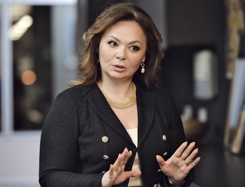 Natalia Veseľnická