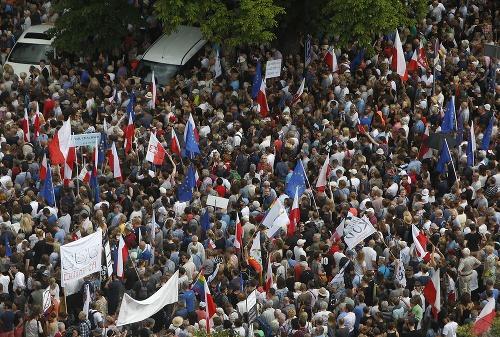 Opozícia tvrdí, že reforma