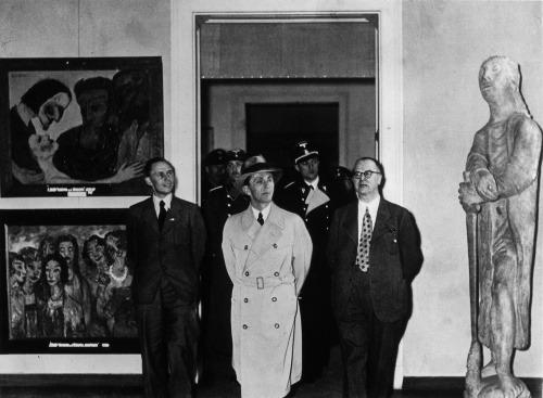 Historik prekvapuje: Nacisti dávali