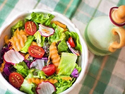 Očistiť organizmus a schudnúť