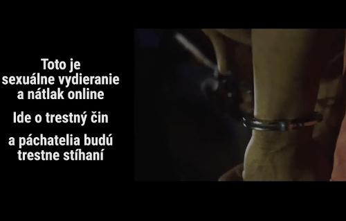 Vydieral do sex videá