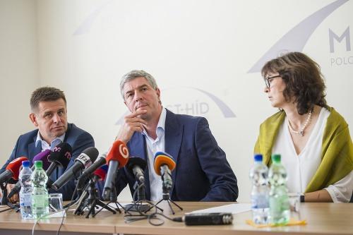 Bugár o koaličnej kríze: