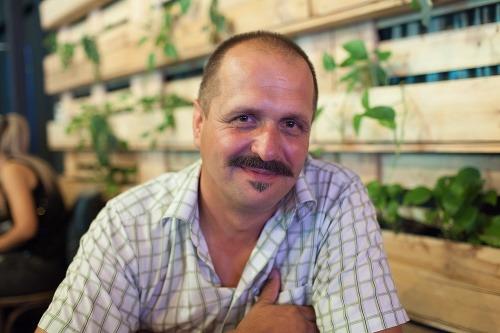 Martin Bagár