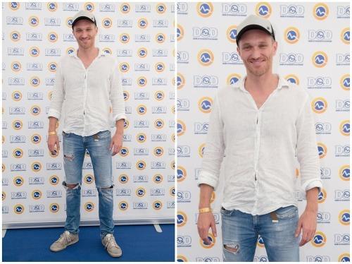 Marián Mitaš, herec