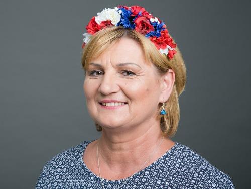 Anna Auxtová