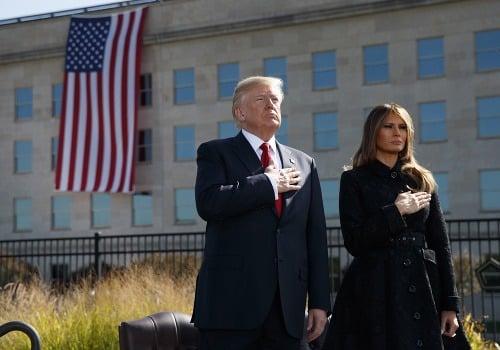 Trump bez strachu: Na
