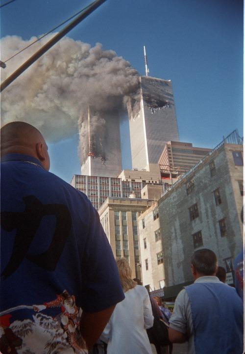 Počet obetí 11. septembra