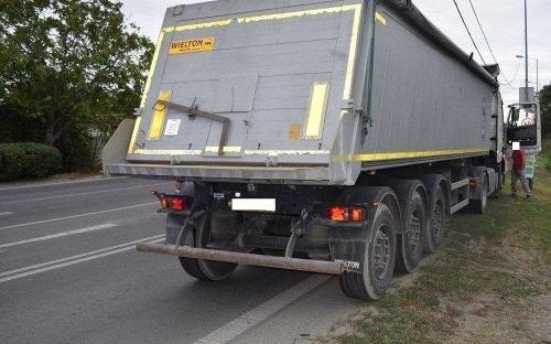 Arogantný vodič v Bratislave