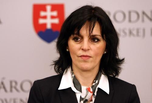 Renáta Kaščáková